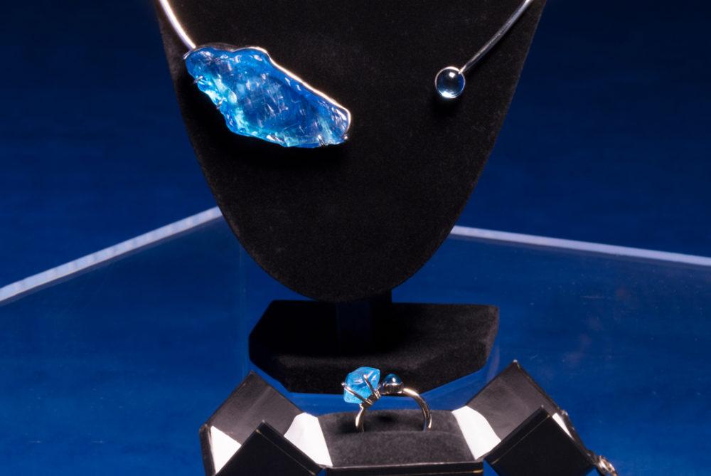 Artistic - Stones Against Diamonds
