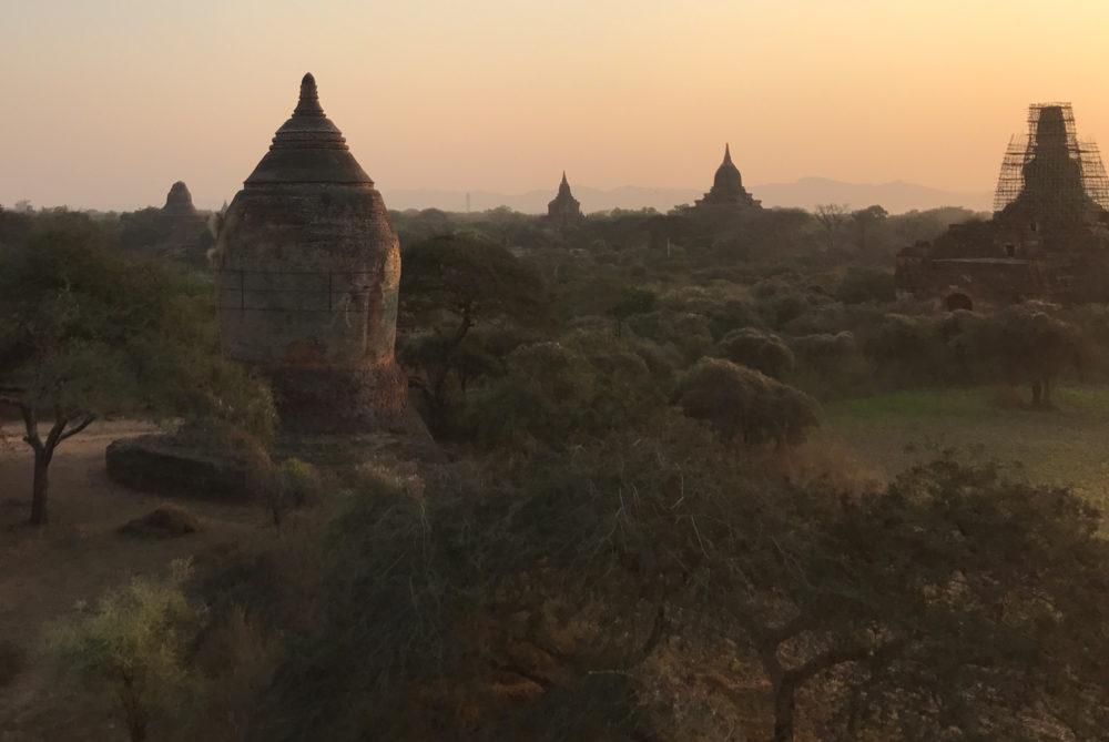 Myanmar - Mining For Development